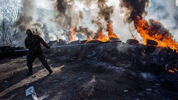 Развитие ситуации в Киеве