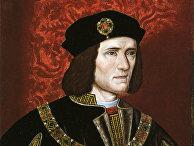 Ричард III. Конец XVI века