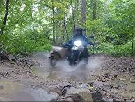 Мотоцикл Урал Gear Up