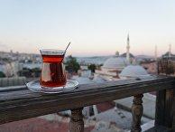 Чай по-турецки