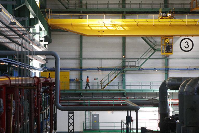 АЭС «Дукованы» вЧехии