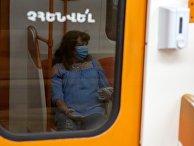 В Ереване возобновил работу общественный транспорт
