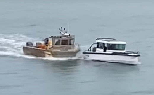 Рыболовная война Франции и Британии в Ла-Манше