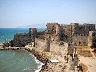 Анамур, Турция