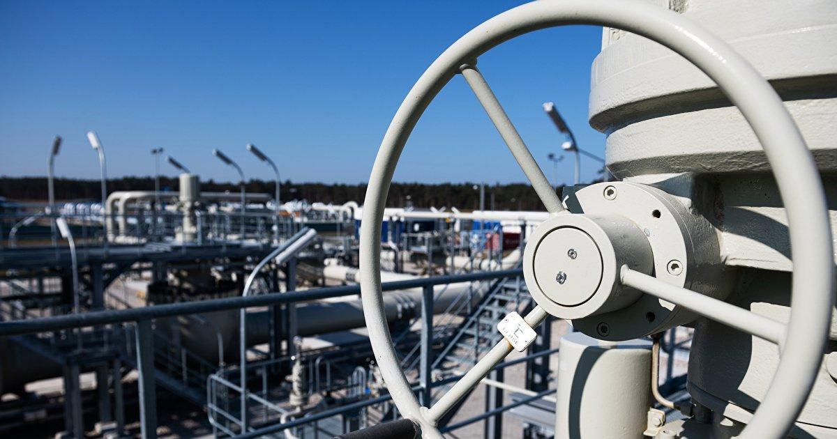 Главред (Украина): Россия хочет дожать Европу своим газовым ломом (Главред)