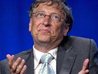 Соучредитель Microsoft Билл Гейтс