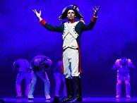 "Опера ""Le Prince Andre. Князь Андрей Болконский"""