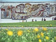 Дом молодежи, Комсомольск-на-Амуре