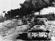 Немецкие танки на восточном фронте, 1941 год