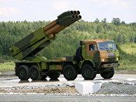 VII Международная выставка вооружений Russian Expo Arms-2009