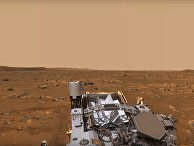Как звучит Марс