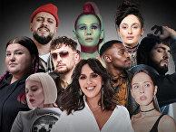 Топ-10 треков по версии Culture Ukraine