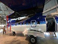 "Самолет Let L-410 ""Turbolet"""