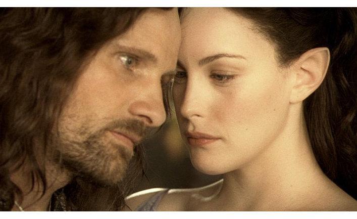 Кадр из фильма «Властелин колец: Две крепости»