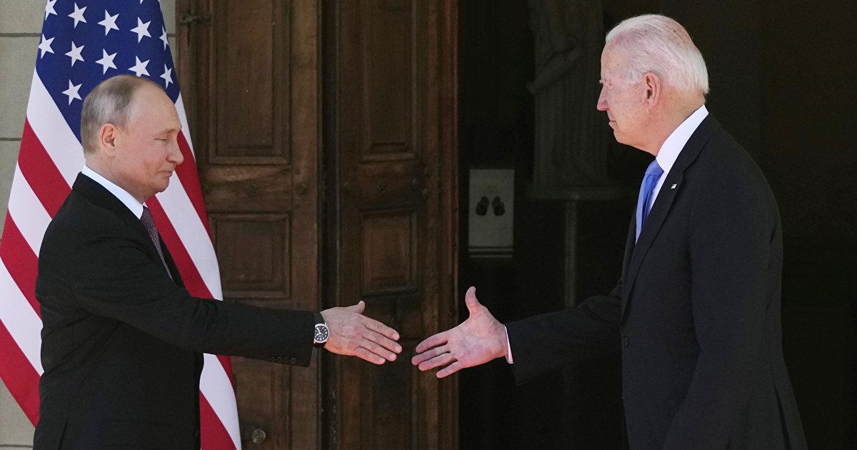 The Washington Post (США): возможно, в данный момент происходит потепление отношений между США и Россией (The Washington Post)