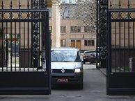 20 сотрудников посольства Чехии в РФ объявлены персонами нон грата
