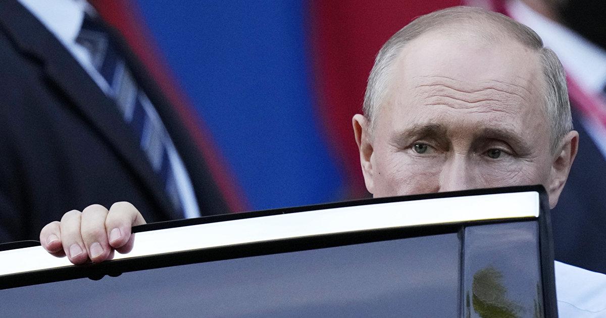 Глава Роспотребнадзора: эпидемическая ситуация в России крайне напряженная (Гуаньча, Китай) (Гуаньча)