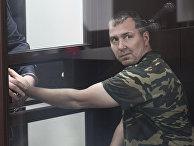 Александр Попов, подозреваемый в убийстве американской студентки Кэтрин Серу в Нижнем Новгороде