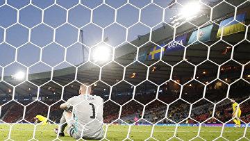 Евро 2020 - 15 раунд - Швеция против Украины