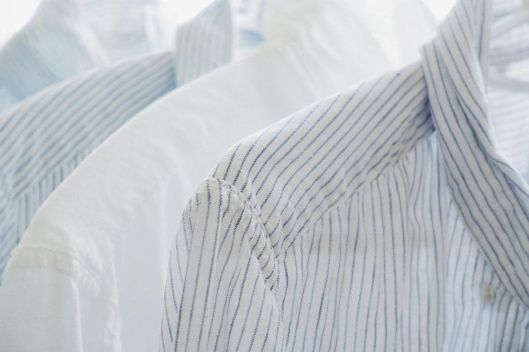 Носите одежду светлых тонов