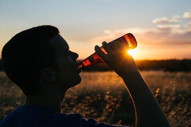 Скажите «нет» алкоголю