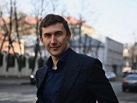 Гроссмейстер Сергей Карякин