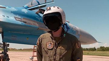Военные лётчики уходят из украинской армии