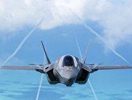 F-35B Lightning ВВС Великобритании