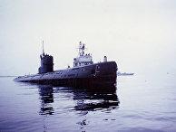 Подводная лодка С-363