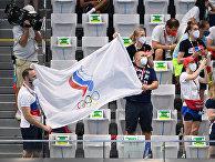 Олимпиада-2020. Синхронное плавание. Дуэты. Техническая программа