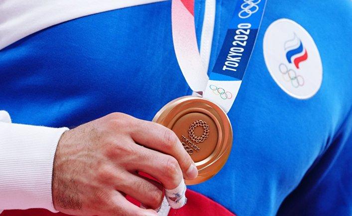 Олимпиада-2020. Дзюдо