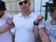 ФСБ РФ задержала эстонского консула М. Лятте в Санкт-Петербурге