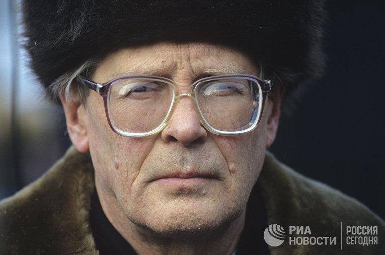 Сергей Адамович Ковалев