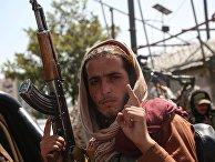 Ситуация в Афганистане после смены власти