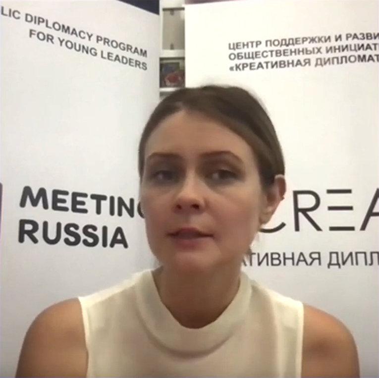 Россия делает ставку на диалог с миром без посредников