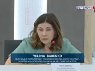 От русского парламентария потребовали перейти на узбекский
