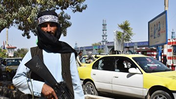 "Мазари-Шариф под контролем запрещенного в РФ ""Талибана"""