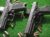 Новый пистолет заменит легендарного «Макарова»