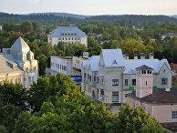 Город Сортавала, Республики Карелия