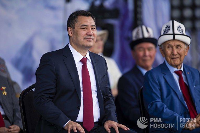 День Независимости Киргизии