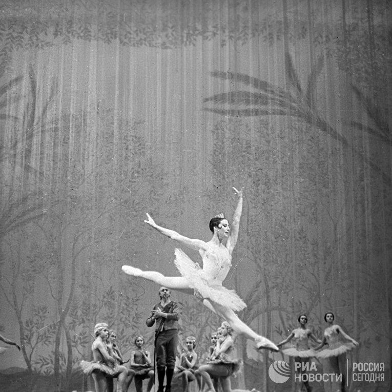 """Сцена из балета Людвига Минкуса """"Дон Кихот"""""""