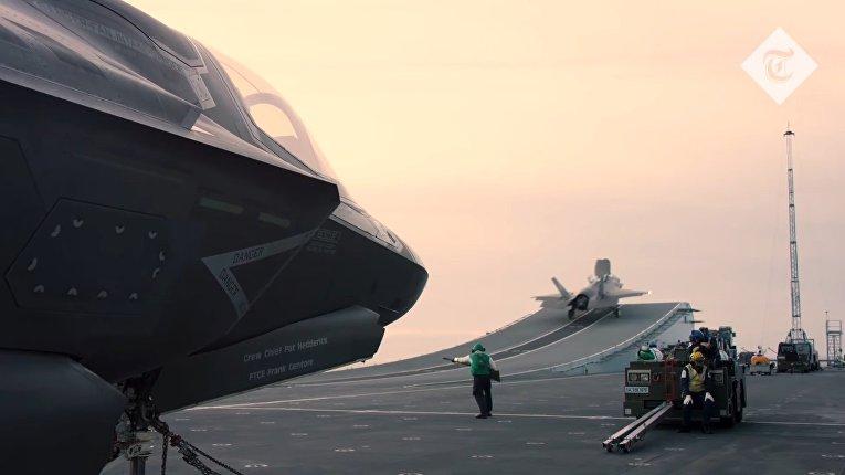 Как будут защищаться от Китая и России на море