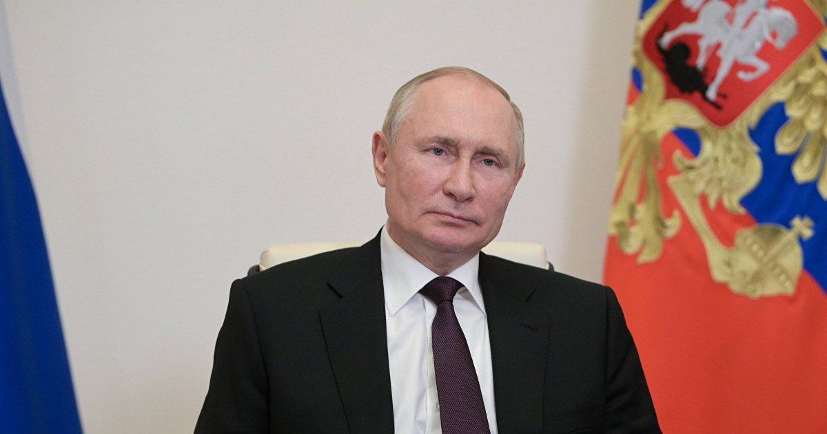 The Times (Великобритания): Россия предлагает смягчить газовый кризис, а Путин потерял интерес к конференции COP26 (The Times)