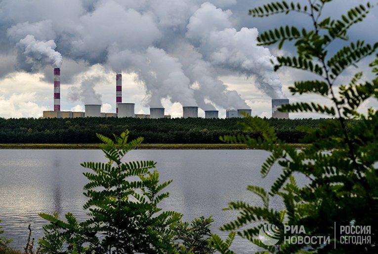 Польша отказалась исполнить предписания суда ЕС по ограничению работы угольных ТЭС