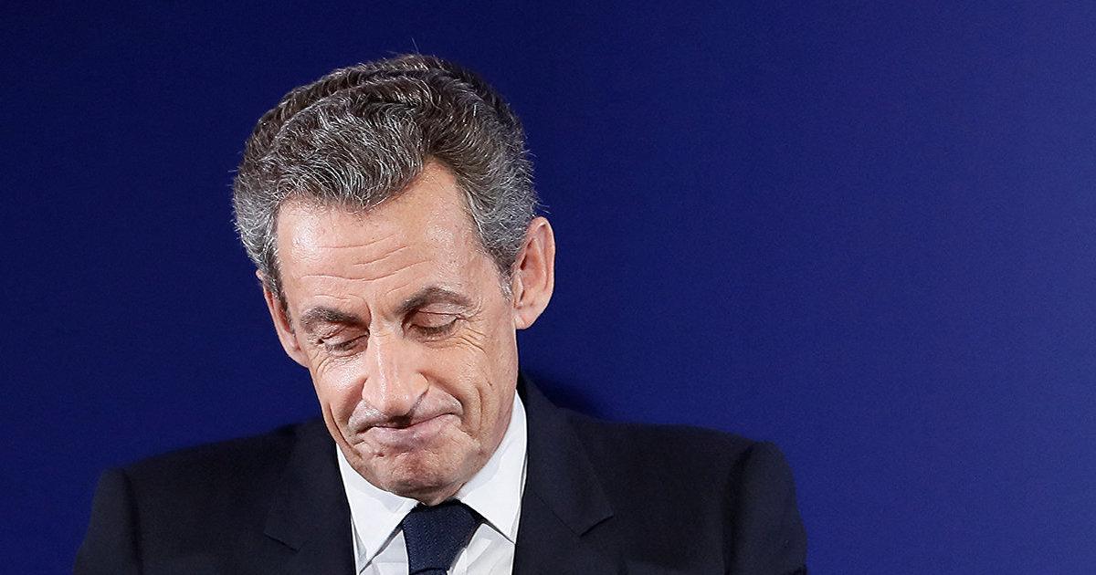 По делу Bygmalion Николя Саркози приговорен к одному году тюремного заключения (Le Figaro, Франция) (Le Figaro)