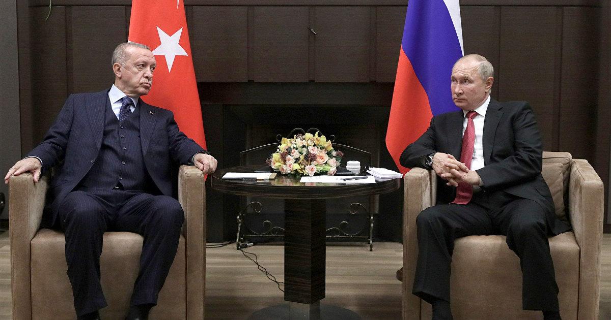 Defense News (США): Турция приглядывается к российским истребителям, авиационным двигателям и подлодкам, все больше сближаясь с Россией (Defense News