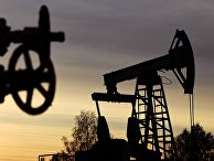 Нефтяная качалка
