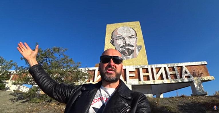 Посещение самого опасного города в России