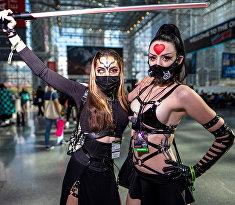 New York Comic Con возвращается