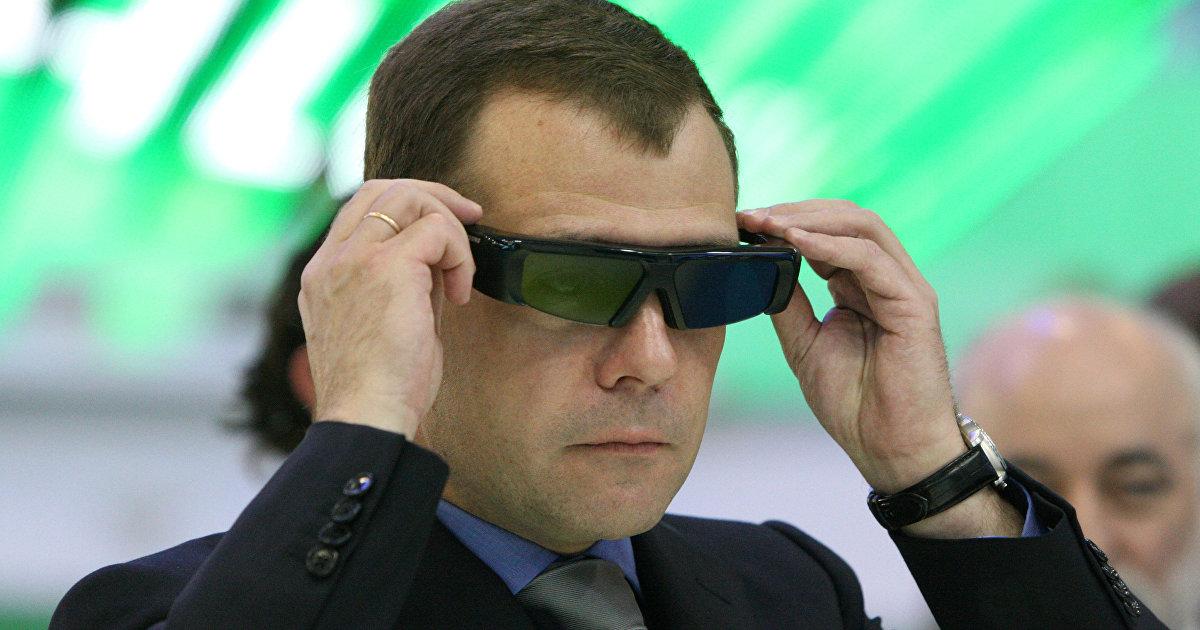 Вернуть Зеленского в берега. Почему Медведев написал резкую статью про Украину и при чем тут Нуланд (Страна, Украина) (Страна.ua)